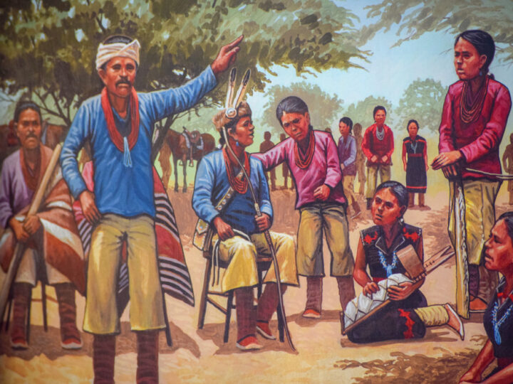 Remembering the Navajo Treaty of 1868