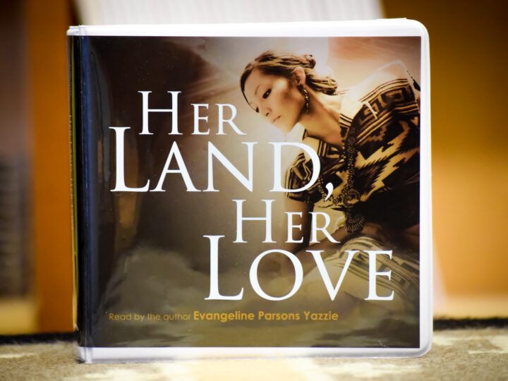 Her Land, Her Love Audiobook (Listen for Free)