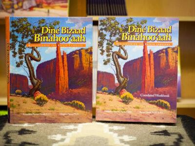 Fall 2020 Navajo Language Courses