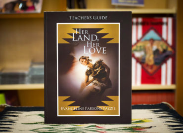 Her Land, Her Love Student Workbook and Teacher's Guide